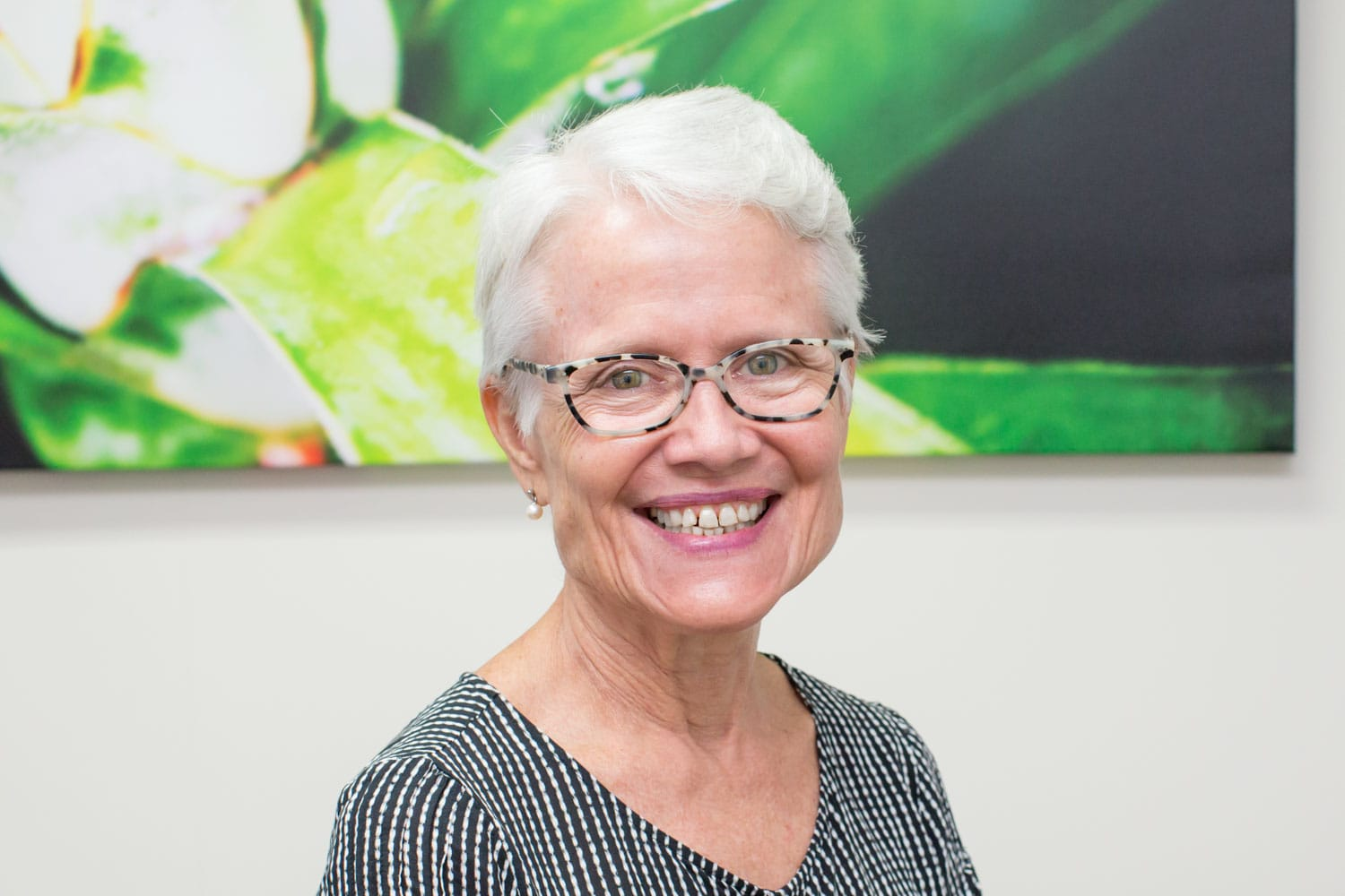 Cairns Doctors-Margaret Schilling headshot