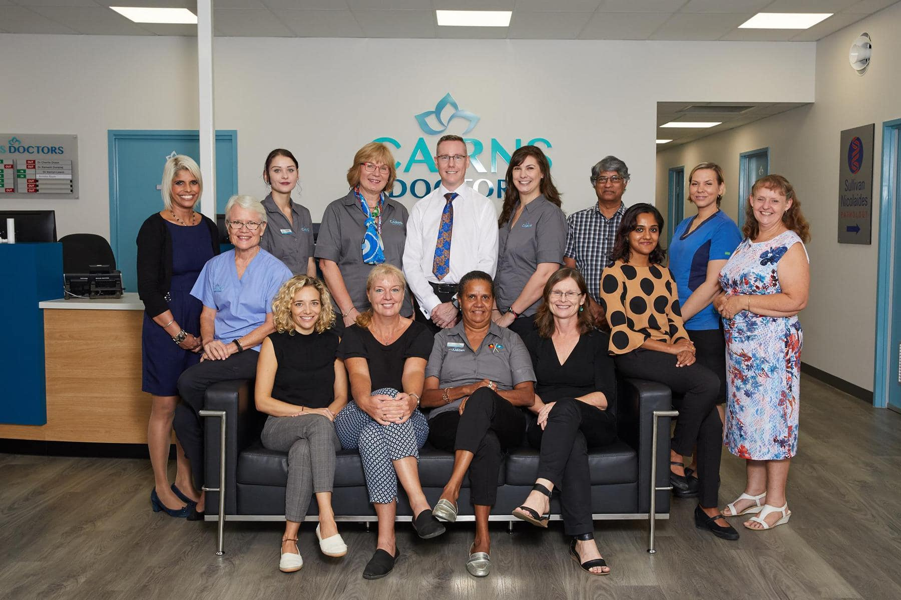 Join the team – Cairns Doctors