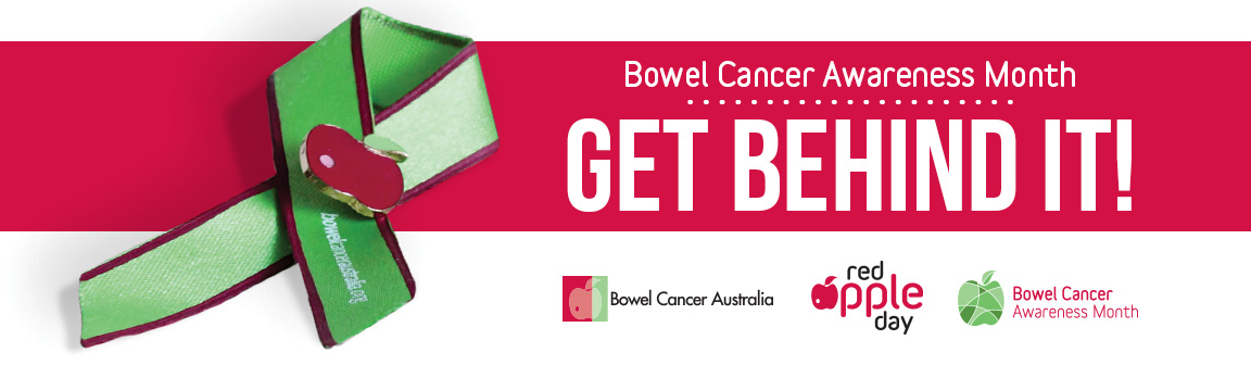 Bowel Cancer Awareness month – Cairns Doctors