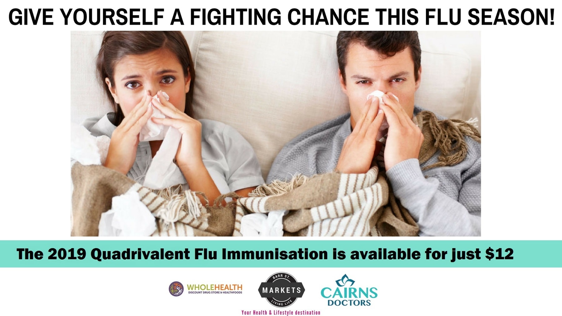 2019 Flu Season – Cairns Doctors